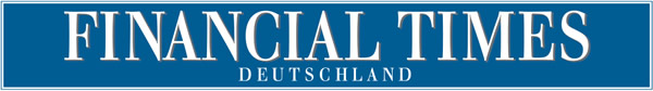 Logo Financial Times Deutschland
