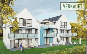 Neue Heimat: Herford (Wohnen am Wall)