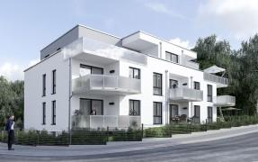Neue Heimat: Bielefeld (Wohnen in Theesen)