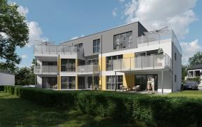 Neue Heimat: Lemgo (Wohnen am Spiegelberg)